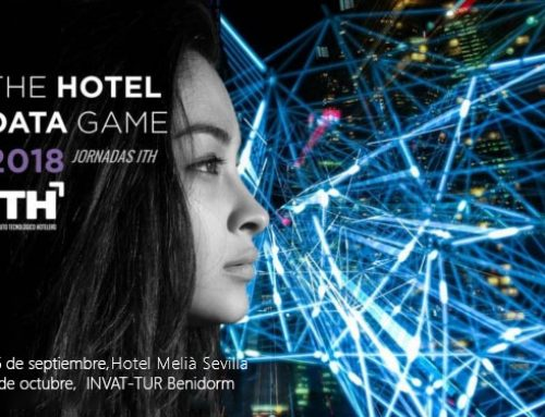 Jornadas ITH: The Hotel Data Game