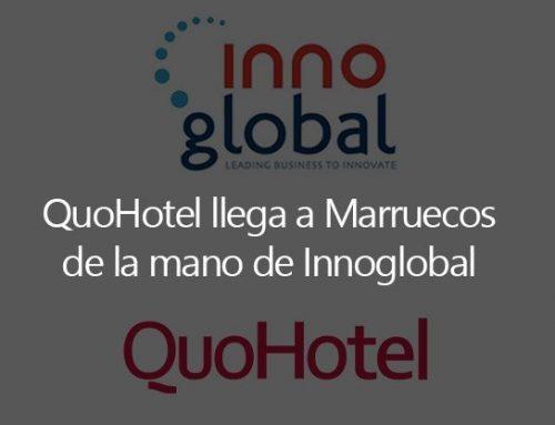 QuoHotel llega a Marruecos de la mano de Innoglobal