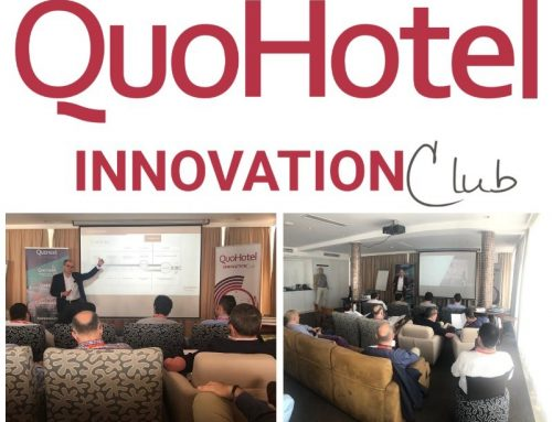QuoHotel evoluciona en un nuevo Innovation Club