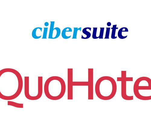 QuoHotel integración con Cibersuite